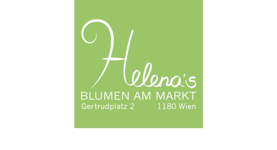 Helenas Blumen am Markt